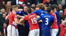 Manchester United accused after tunnel row at Middlesbrough