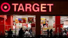 Target posts its strongest sales growth in more than a decade