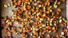 How to Get Browner, Crispier Roasted Vegetables