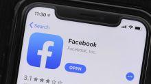 Facebook tightens political ad bans as US election nears