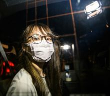 Agnes Chow: the former Hong Kong teen activist China wants to silence