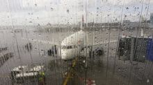 The Black Cloud Is Over Europe And Its Airlines