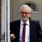 Corbyn questions Iran accusations