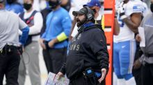 Lions and Texans meet with coaches whose jobs are not secure
