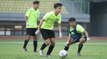 TC Lancar, Ketua PSSI Berharap Timnas Indonesia U-16 Raih Prestasi di Piala AFC