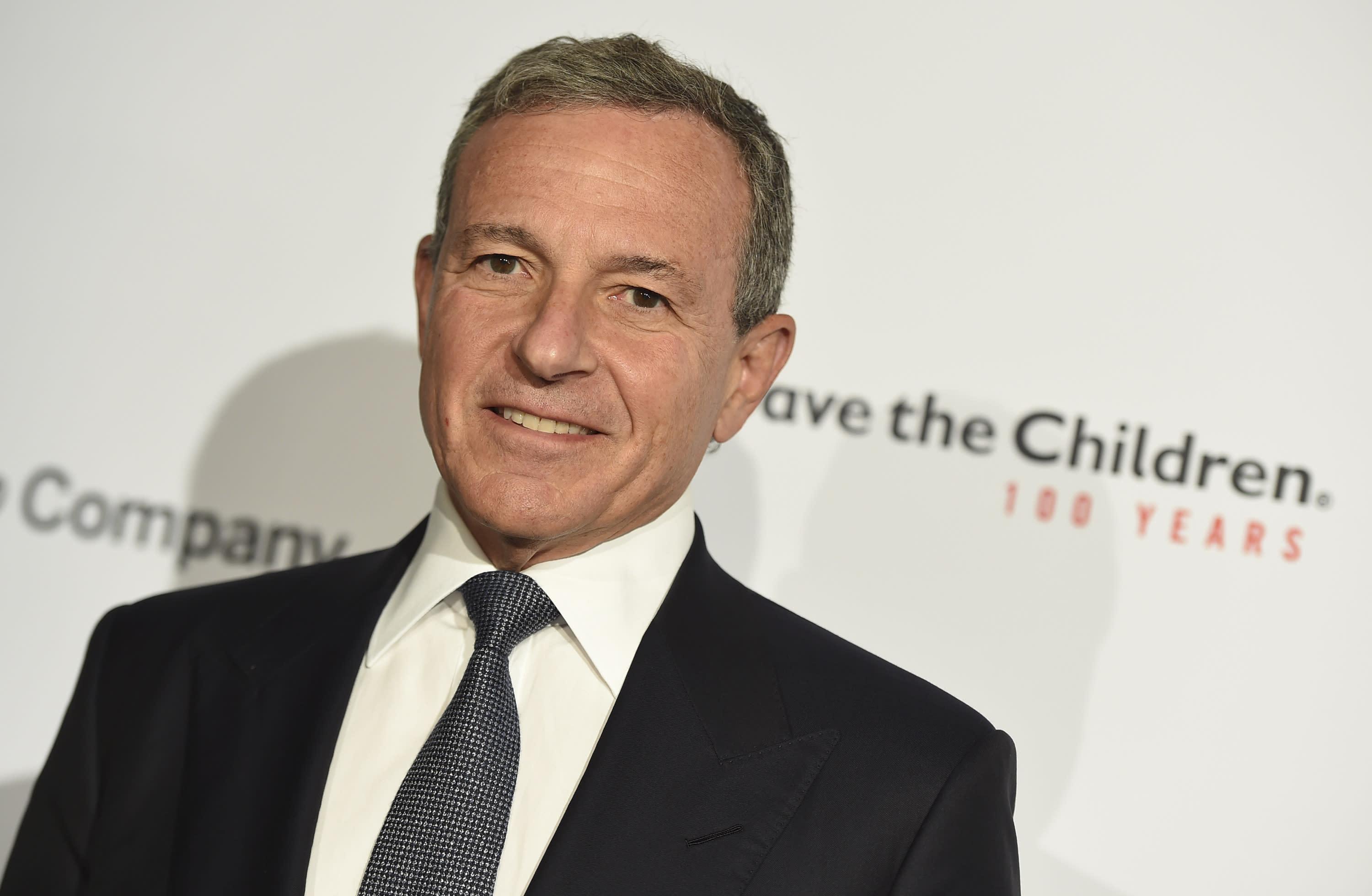 Disney CEO Bob Iger named most powerful man in Hollywood