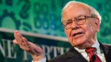 The Best Buffett-Type Stock to Buy