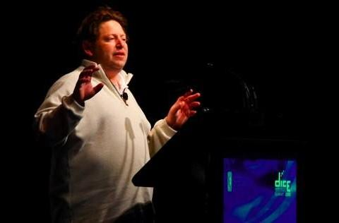 Activision CEO Bobby Kotick's full DICE speech, Jack Thompson says 'Gotcha!'