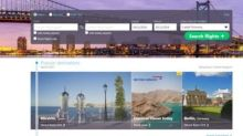 Chinese giant snaps up UK travel website Skyscanner for £1.4bn