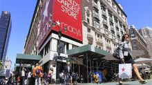 US department stores are killing themselves by not innovating, Harrods chief says