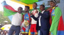 Cyclisme - Amanuel Ghebreigzabhier décroche l'or africain