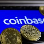 Coinbase's success 'will likely lift valuations' across crypto companies: CEO