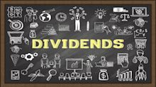 3 top dividend shares for income investors