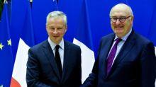 Francia y EEUU se dan 15 días para hallar un acuerdo sobre los impuestos a los gigantes de internet
