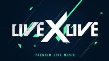 LiveXLive to Livestream Bumbershoot Festival Labor Day Weekend