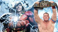 Shazam! eyes John Cena for title role