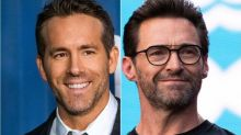 Ryan Reynolds Hijacks Hugh Jackman's Sweet Anniversary Message