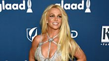Britney shares video of herself dancing to Michael Jackson's 'Scream' after making serious claims against her dad in court