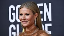 Gwyneth Paltrow says she was drinking every night during the pandemic: 'I went totally off the rails'