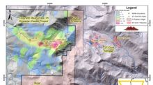 Colorado Resources and Buckingham Copper Announce Non-Binding Letter of Intent for Acquisition of Buckingham by Colorado