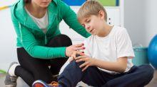 Dor em crianças: saiba diferenciar a crônica e a do crescimento