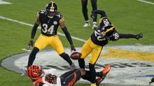Pittsburgh Steelers defense tops in league turnover margin