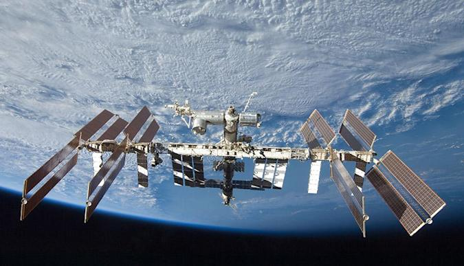 What you need to know about life on the International Space Station