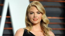 Kate Upton accuses Guess founder of sexual harassment in #MeToo post