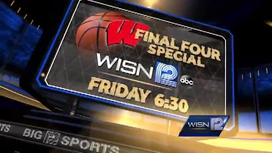 Friday at 6:30 p.m.: Big 12 Sports: Final Four Special