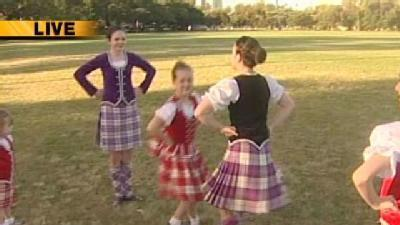 The 30th Scottish Festival Begins Today