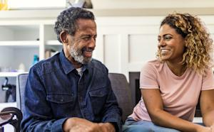 Money conversations you should have with your dad (or mom) at every age
