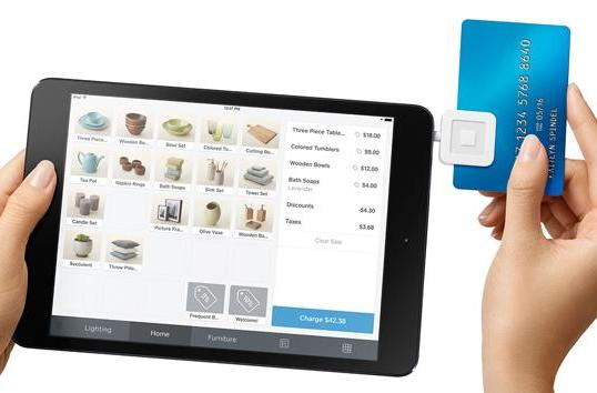 Square's cash register app now handles your purchases worldwide