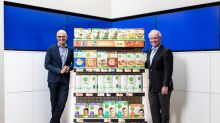 Inside Kroger and Microsoft's New Smart-Grocery Partnership