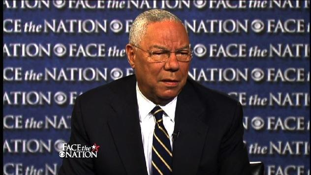 Powell: Voter ID laws are going to