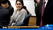 Prelim hearing for daughter accused of killing mom