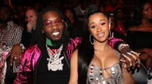 Offset Is Back Home After Being Arrested in Georgia