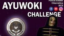 'Ayuwoki': la historia del personaje que provocó una alerta policial