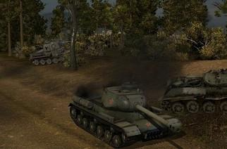 World of Tanks hits 74,536 peak concurrent users on one server