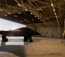 B-21 bomber program survives pandemic disruptions