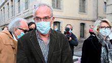 Procès Daval: le père d'Alexia réclame «la peine maximale» pour Jonathann