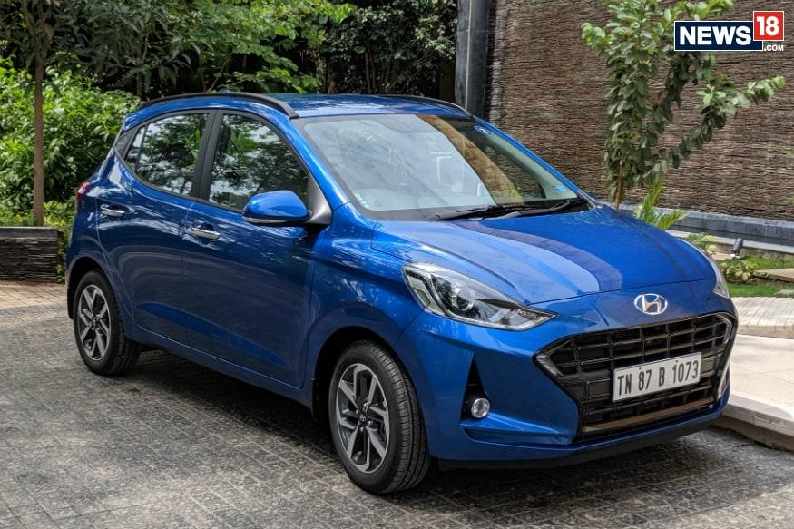 Top 5 Cars to Buy Under Rs 10 Lakh This Diwali: Hyundai Venue, Maruti Suzuki Baleno and More