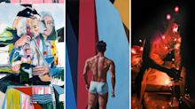 Saatchi Art's Experts Say These Are The Emerging Artists To Watch