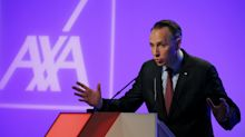 DAVOS 2021: AXA chief warns of the risk pensioners face with low interest rates