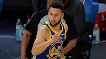 Steph Curry scores 53 points to pass Wilt Chamberlain as Warriors' all-time leading scorer