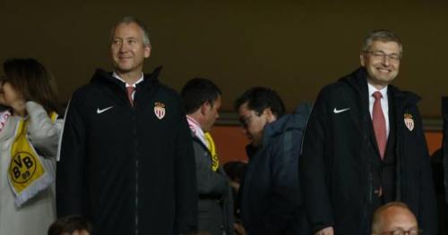 Foot - C1 - ASM - Vadim Vasilyev (Monaco) : «C'est déjà exceptionnel mais si on peut aller plus loin...»