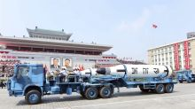 Seoul: N. Korea may conduct underwater-launched missile test