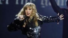 Taylor Swift makes most public political statement of her career, says she cannot support Marsha Blackburn