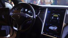 Tesla insiste (con dureza): la culpa del accidente del Model X fue del conductor