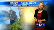 Check Out Michelle Kennedy with the 7 Day Forecast