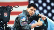 Top Gun: Maverick es el título elegido por Tom Cruise para la secuela